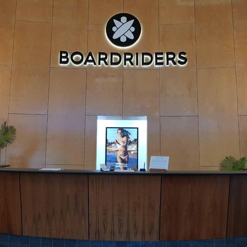Headquarters Boardriders